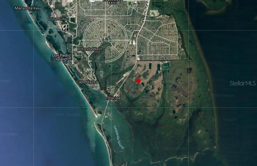 Photo of 12226 HARVESTFISH COURT, PLACIDA, FL 33946 (MLS # D6118867)