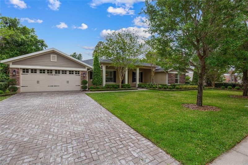 1500 CAVENDISH ROAD, Winter Park, FL 32789 - #: O5933867