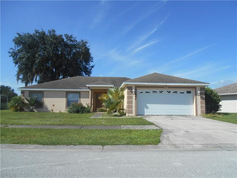 205 GOLF AIRE BOULEVARD, Haines City, FL 33844 - #: P4912867