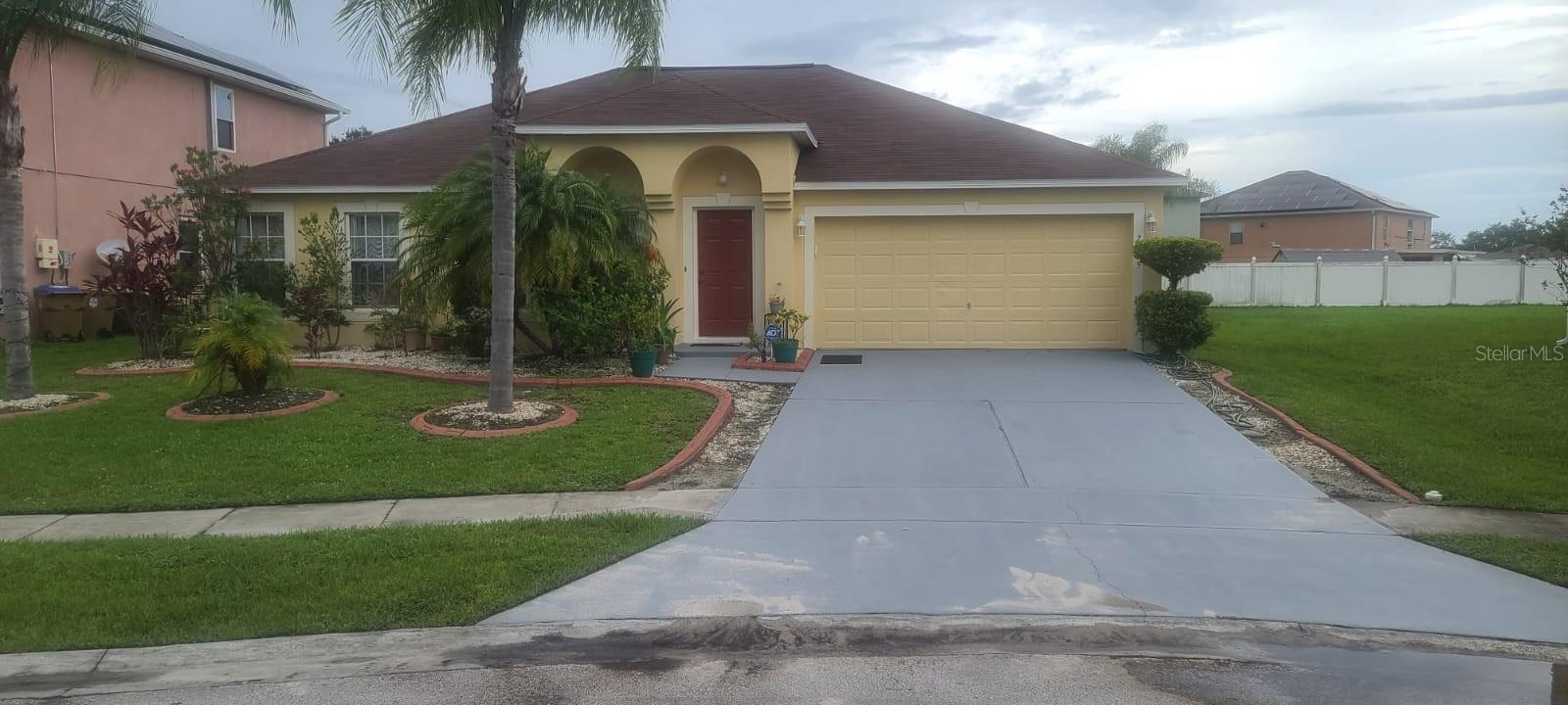 2335 WALNUT CANYON DRIVE, Kissimmee, FL 34758 - #: S5052867