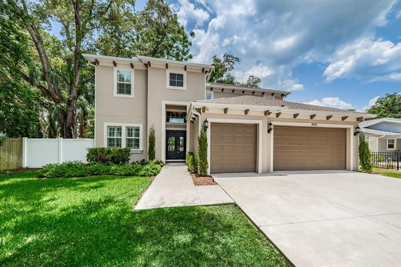 3015 S MANHATTAN AVENUE, Tampa, FL 33629 - #: T3250867