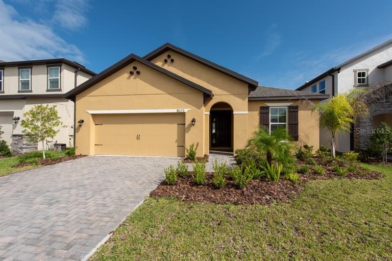 11523 NAVEL ORANGE WAY, Tampa, FL 33626 - MLS#: T3266867