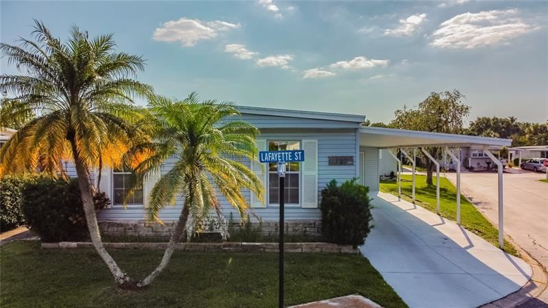 9790 66TH STREET N #169, Pinellas Park, FL 33782 - #: U8121867