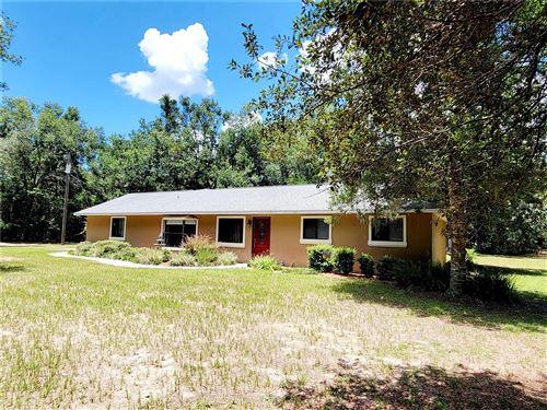 Photo of 6911 SE 92ND LOOP, BELLEVIEW, FL 34420 (MLS # G5043868)