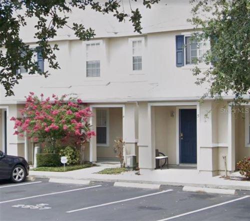 Photo of 2557 HARN BOULEVARD #5, CLEARWATER, FL 33764 (MLS # J918868)