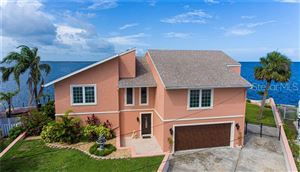 Main image for 1685 SEABREEZE DRIVE, TARPON SPRINGS, FL  34689. Photo 1 of 43