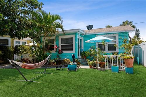 Main image for 13266 3RD STREET E, MADEIRA BEACH, FL  33708. Photo 1 of 14
