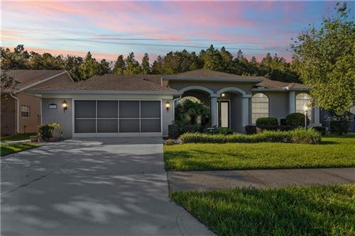 Photo of 11751 TEE TIME CIRCLE, NEW PORT RICHEY, FL 34654 (MLS # W7827868)