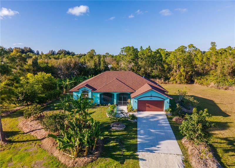 10901 ROBERTS ROAD, Punta Gorda, FL 33950 - MLS#: C7437868