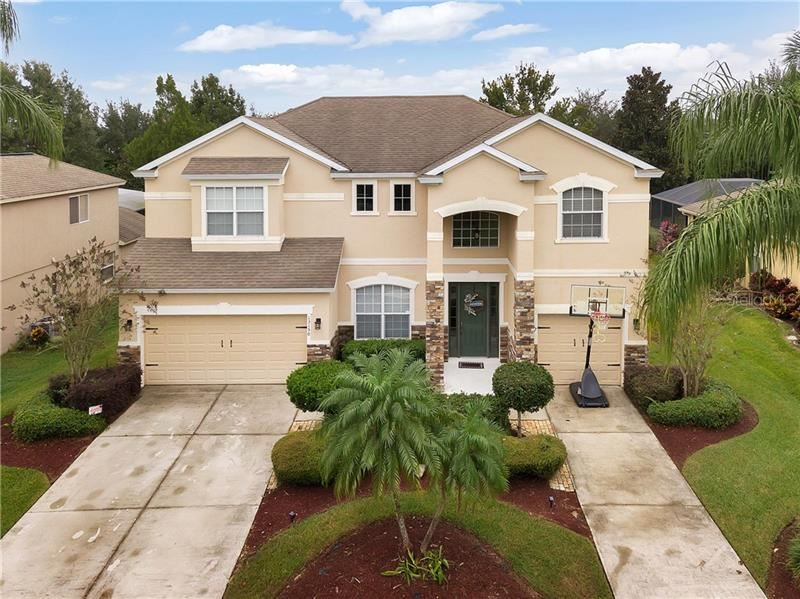 Photo of 13150 COLDWATER LOOP, CLERMONT, FL 34711 (MLS # G5035868)