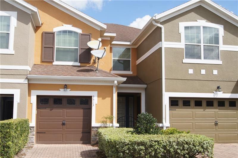 9513 SILVER BUTTONWOOD STREET, Orlando, FL 32832 - #: O5844868