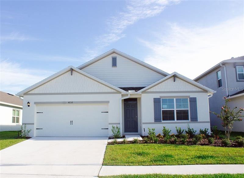 2726 MAGPIE WAY, Sanford, FL 32773 - #: O5911868