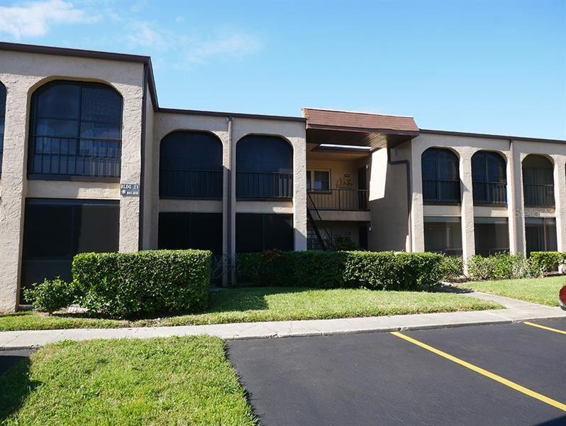 7701 STARKEY ROAD #609, Largo, FL 33777 - MLS#: U8068868