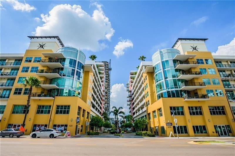 1120 E KENNEDY BOULEVARD #735, Tampa, FL 33602 - #: U8082868