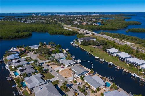 Photo of 10416 SANDPIPER ROAD W, BRADENTON, FL 34209 (MLS # A4483869)