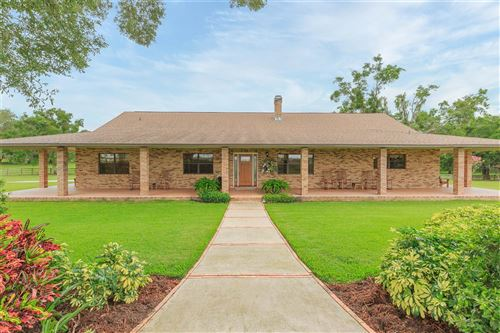 Photo of 9229 FORT KING ROAD, DADE CITY, FL 33525 (MLS # T3313869)