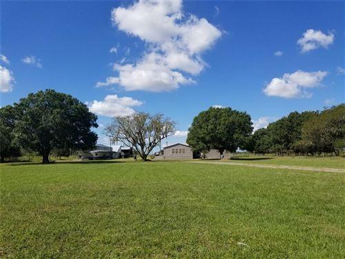 Photo of 15201 MCGRADY ROAD, WIMAUMA, FL 33598 (MLS # T3334869)