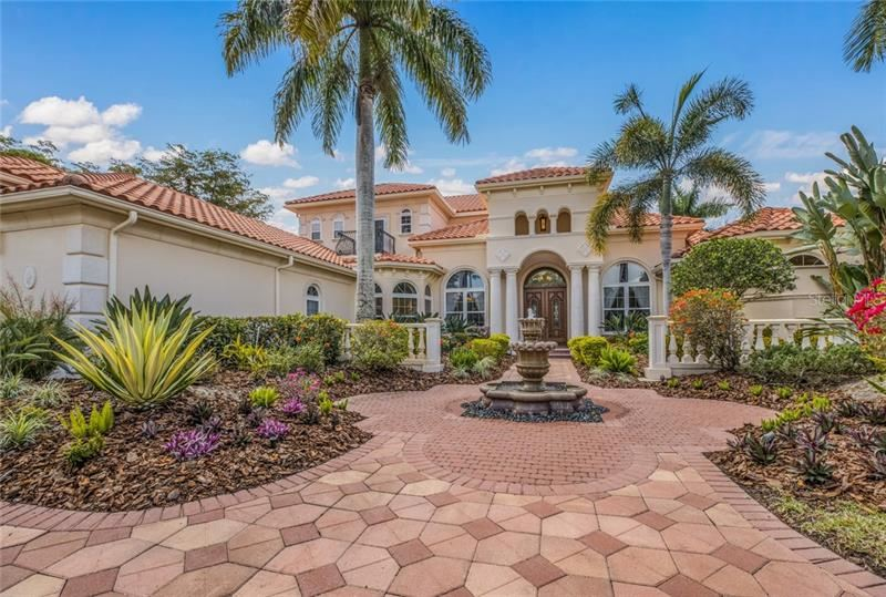Photo of 6935 WINNERS CIRCLE, LAKEWOOD RANCH, FL 34202 (MLS # A4462869)