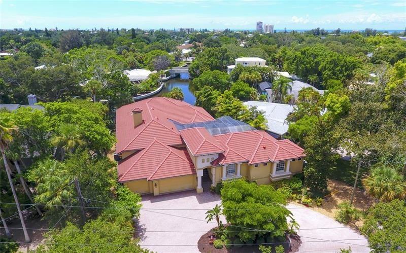430 GIVENS STREET, Sarasota, FL 34242 - #: A4474869