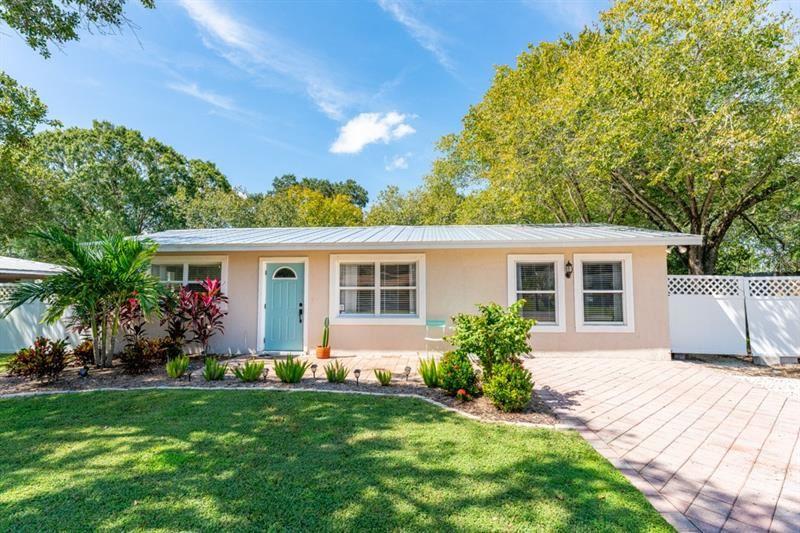 1199 WILLIS AVENUE, Sarasota, FL 34232 - #: A4480869