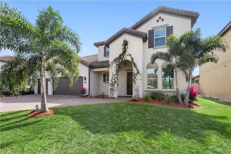 8648 BRIXFORD STREET, Orlando, FL 32836 - #: O5845869