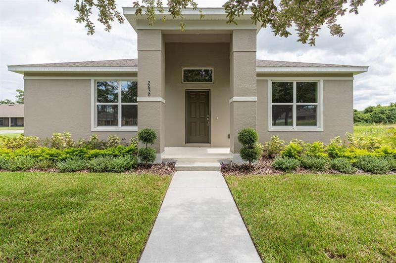2630 GRASMERE VIEW PARKWAY S, Kissimmee, FL 34746 - #: O5857869