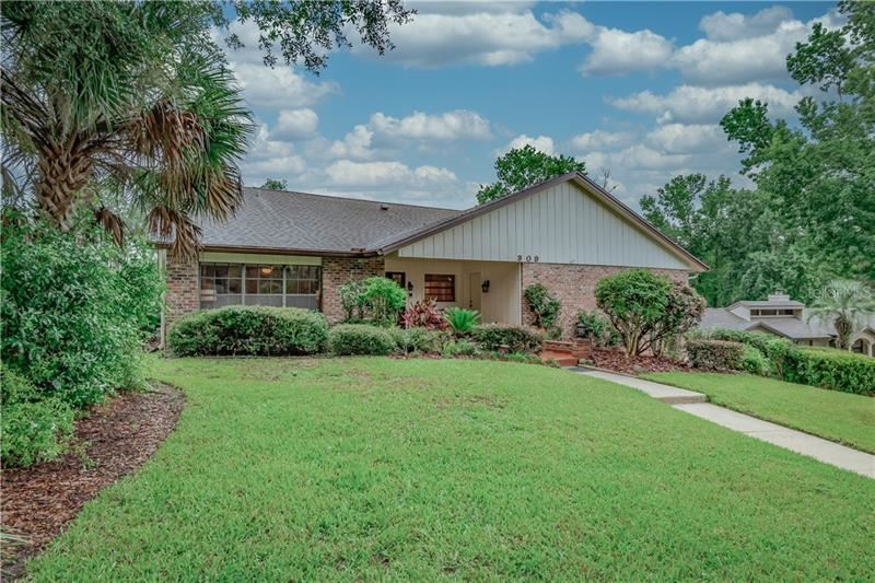 309 FOX VALLEY DR, Longwood, FL 32779 - #: O5876869