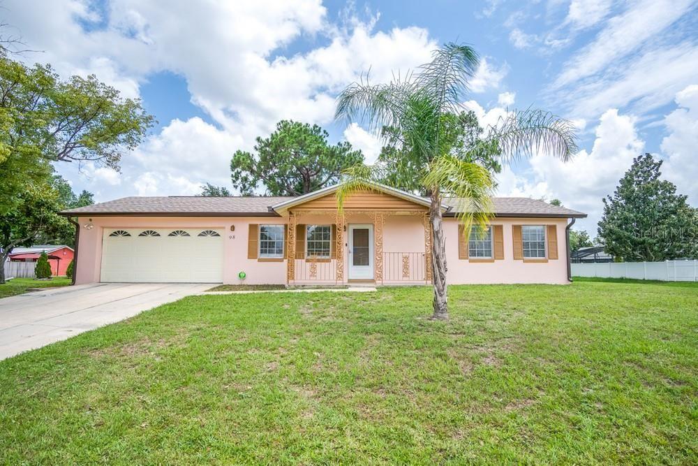 Photo of 98 FLORIDA PARKWAY, KISSIMMEE, FL 34743 (MLS # O5953869)