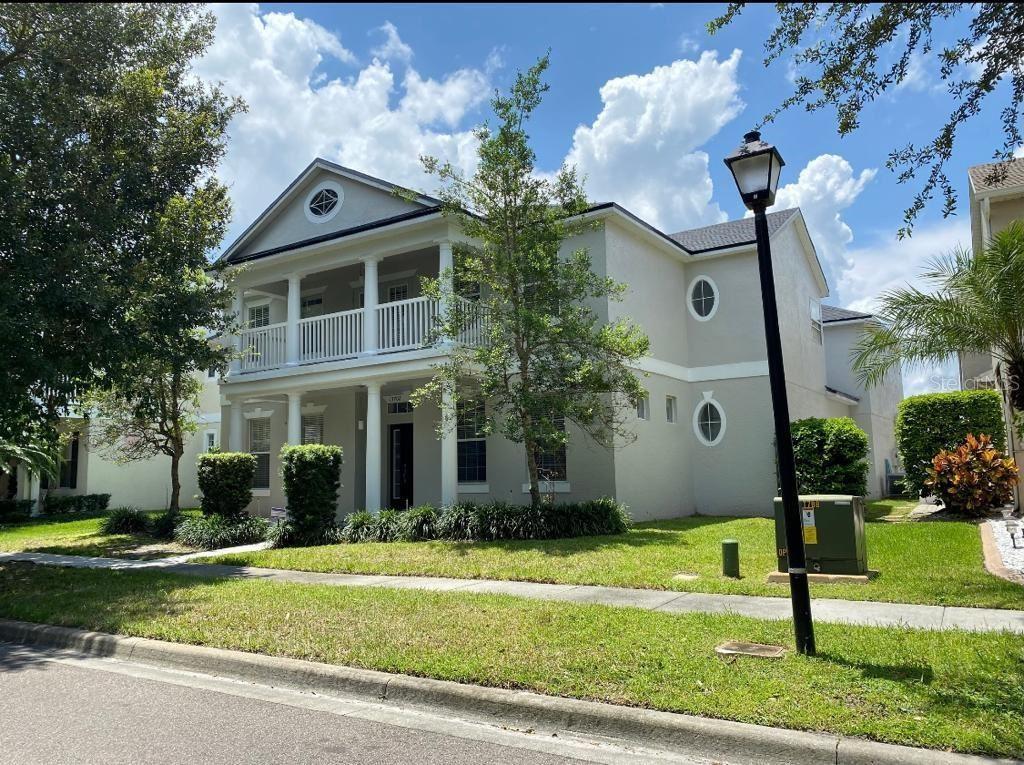 13702 CANOPUS DRIVE, Orlando, FL 32828 - #: S5055869