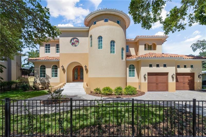 146 W DAVIS BOULEVARD, Tampa, FL 33606 - MLS#: T3235869