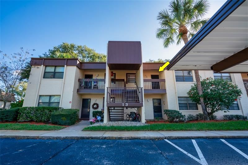 2400 WINDING CREEK BOULEVARD #13-202, Clearwater, FL 33761 - #: U8104869
