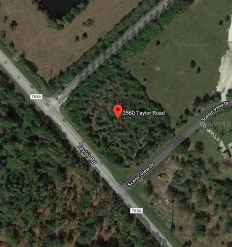 Photo of 3560 TAYLOR ROAD, PUNTA GORDA, FL 33950 (MLS # C7423870)