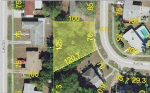 Photo of 680 FLORAL LANE, PORT CHARLOTTE, FL 33952 (MLS # D6101870)