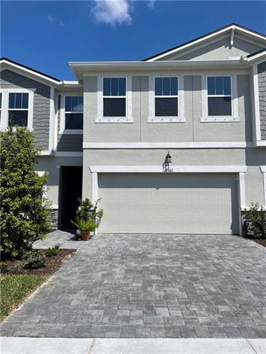 Photo of 19361 BLUE POND DRIVE, LUTZ, FL 33558 (MLS # J925870)