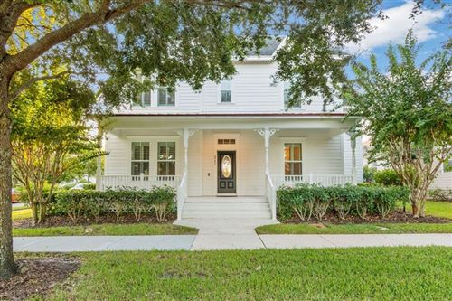 Photo of 2906 LINCROFT AVENUE, ORLANDO, FL 32814 (MLS # O5816870)