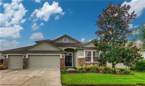 Photo of 4250 KNOLLPOINT DRIVE, WESLEY CHAPEL, FL 33544 (MLS # U8059870)