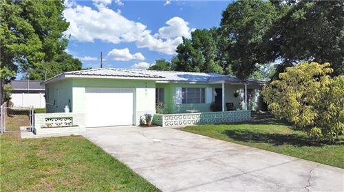 Photo of 5891 49TH AVENUE N, KENNETH CITY, FL 33709 (MLS # U8118870)
