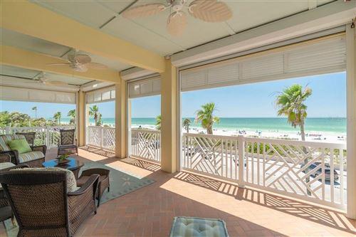Photo of 1615 GULF WAY, ST PETE BEACH, FL 33706 (MLS # U8119870)