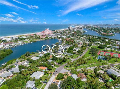 Photo of 3201 W MARITANA DRIVE, ST PETE BEACH, FL 33706 (MLS # U8133870)