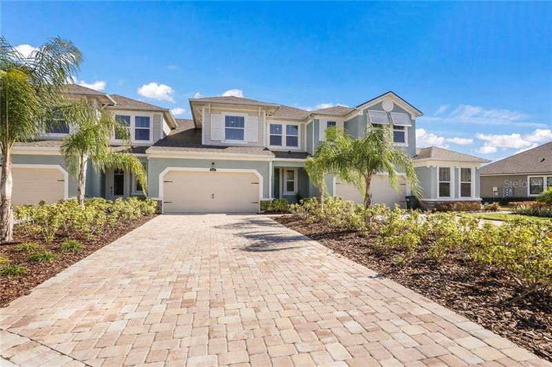 Photo of 5219 BLOSSOM COVE, LAKEWOOD RANCH, FL 34211 (MLS # A4487870)