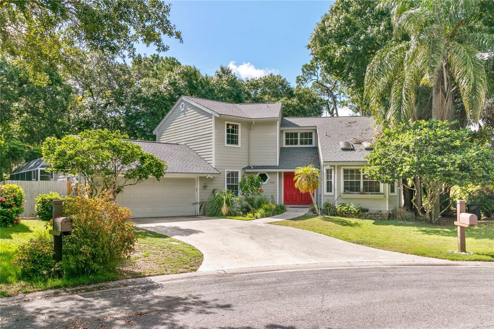 835 HAMPTON WOOD COURT, Sarasota, FL 34232 - #: A4507870