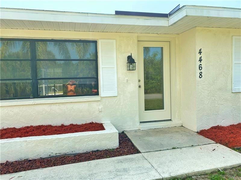 Photo of 4468 LARKSPUR COURT, PORT CHARLOTTE, FL 33948 (MLS # D6111870)