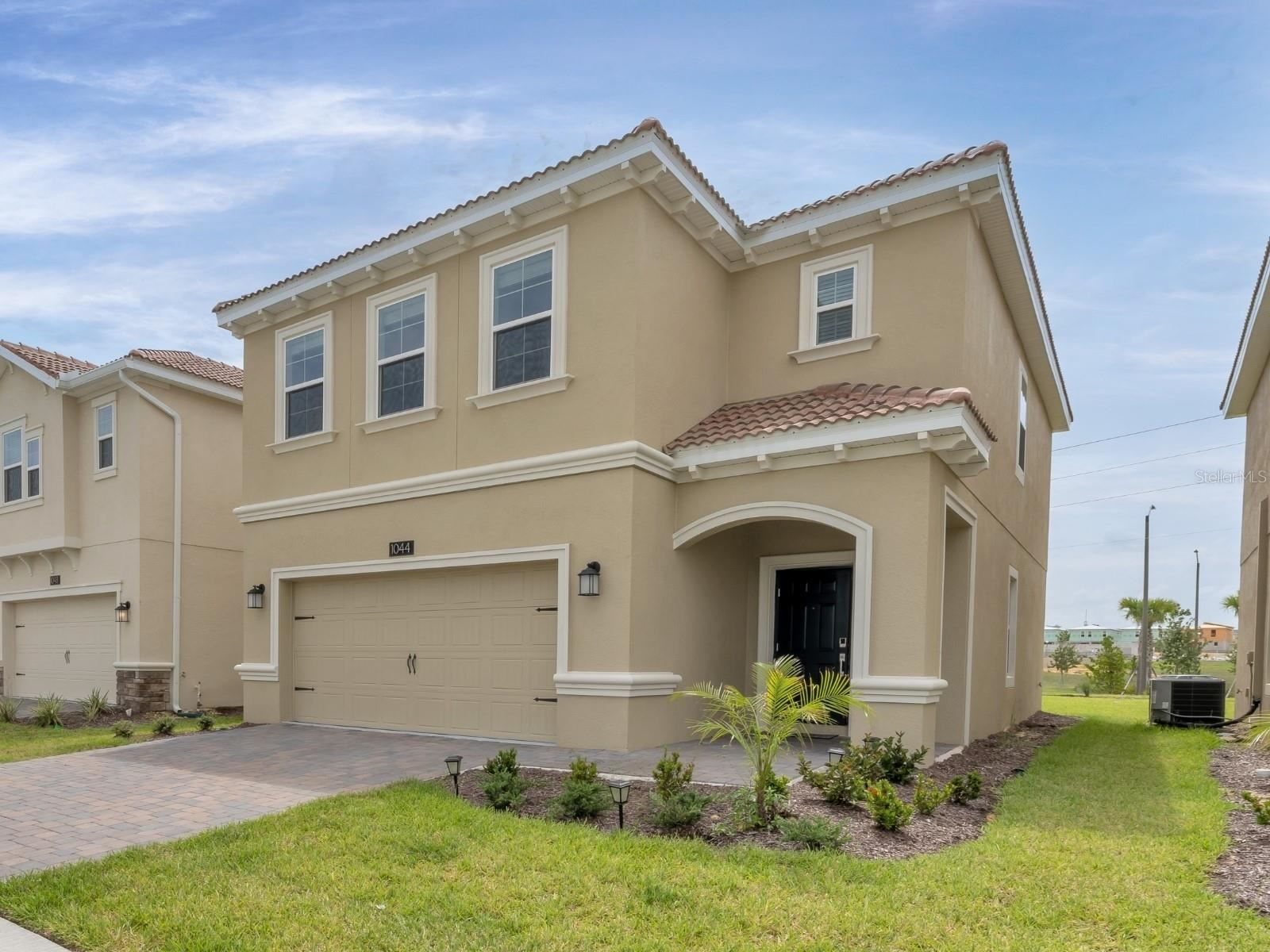 1044 DOWNSWING PLACE, Kissimmee, FL 33896 - #: G5045870