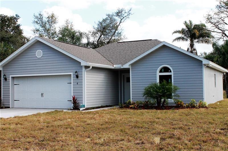 4 CYPRESS RUN, Haines City, FL 33844 - #: P4913870