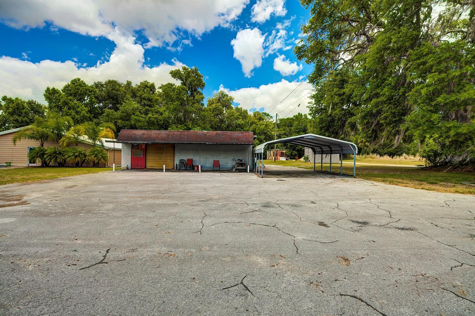 1147 PONCE DE LEON BOULEVARD, Brooksville, FL 34601 - #: W7833870