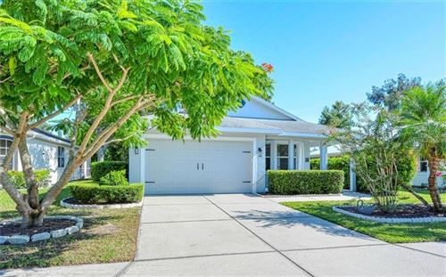 Photo of 5311 LEVI LANE, SARASOTA, FL 34233 (MLS # A4474871)
