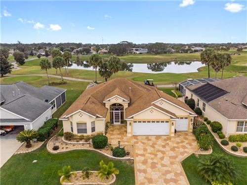 Photo of 672 SMITHFIELD PLACE, THE VILLAGES, FL 32162 (MLS # G5024871)