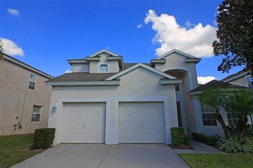 Photo of 2675 MANESTY LANE, KISSIMMEE, FL 34747 (MLS # O5881871)