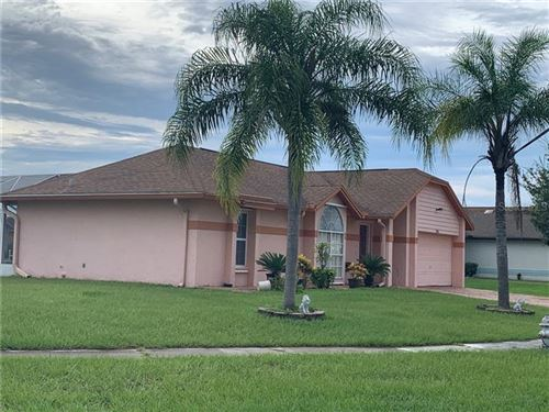 Photo of 2315 QUEENSWOOD CIRCLE, KISSIMMEE, FL 34743 (MLS # S5037871)