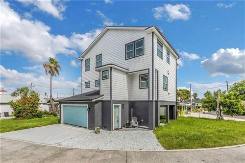 Photo of 429 137TH AVENUE CIR, MADEIRA BEACH, FL 33708 (MLS # U8128871)